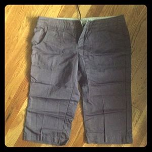North Face Hiking Pants - never worn